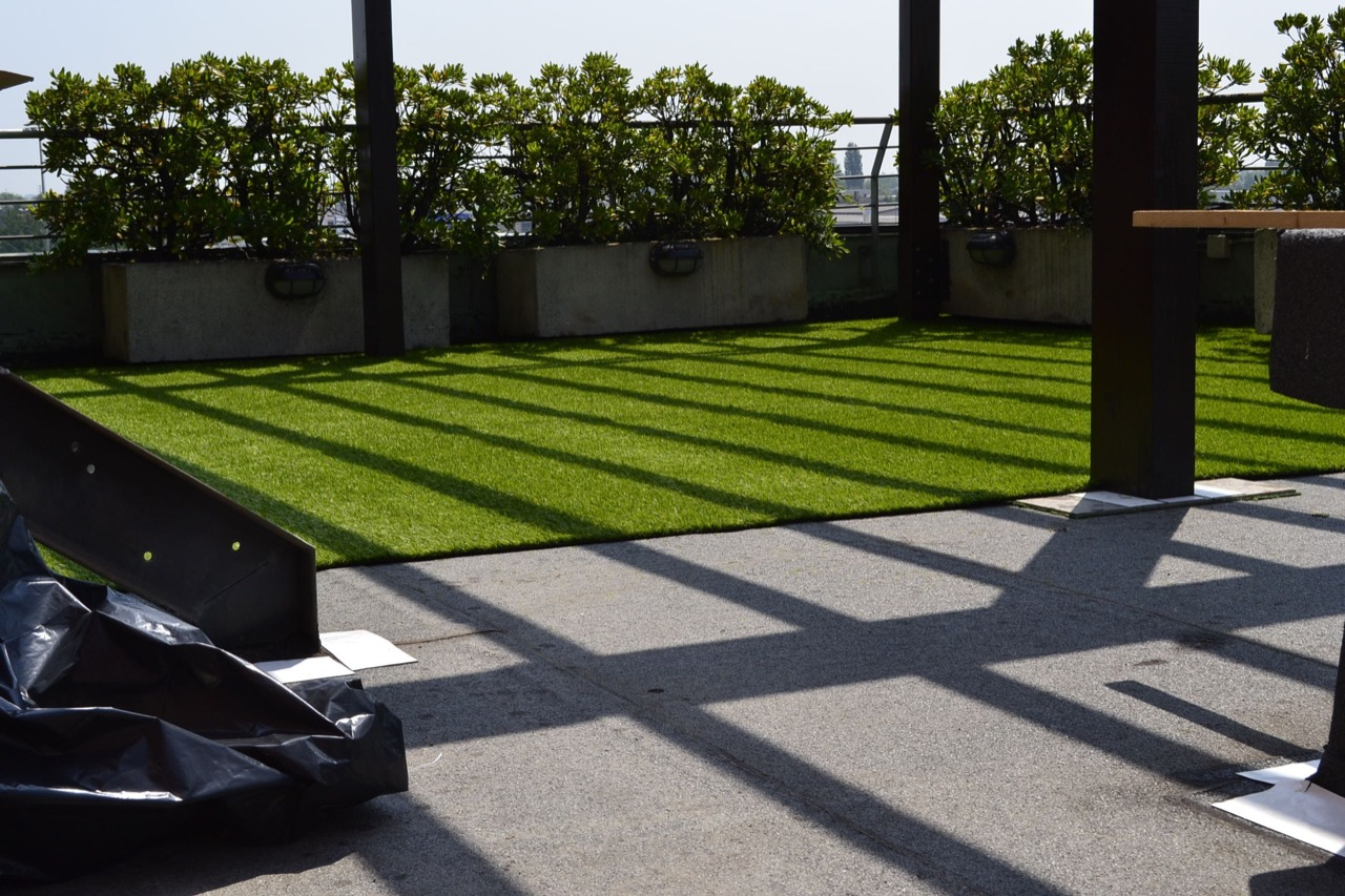 Prato Artificiale Terrazzo - Home Design E Interior Ideas - Refoias.net